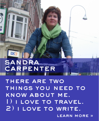 Learn More about Sandra
