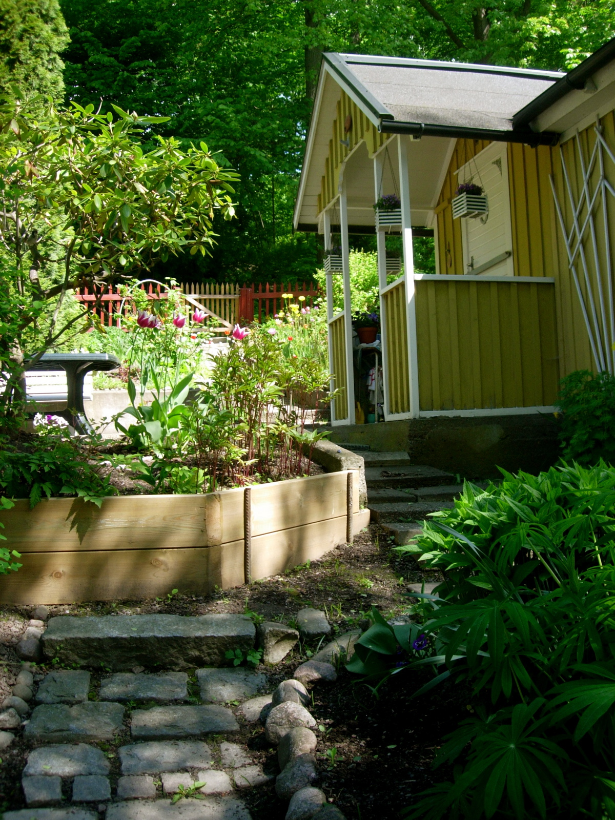 Stockholm\'s garden houses | 59 North