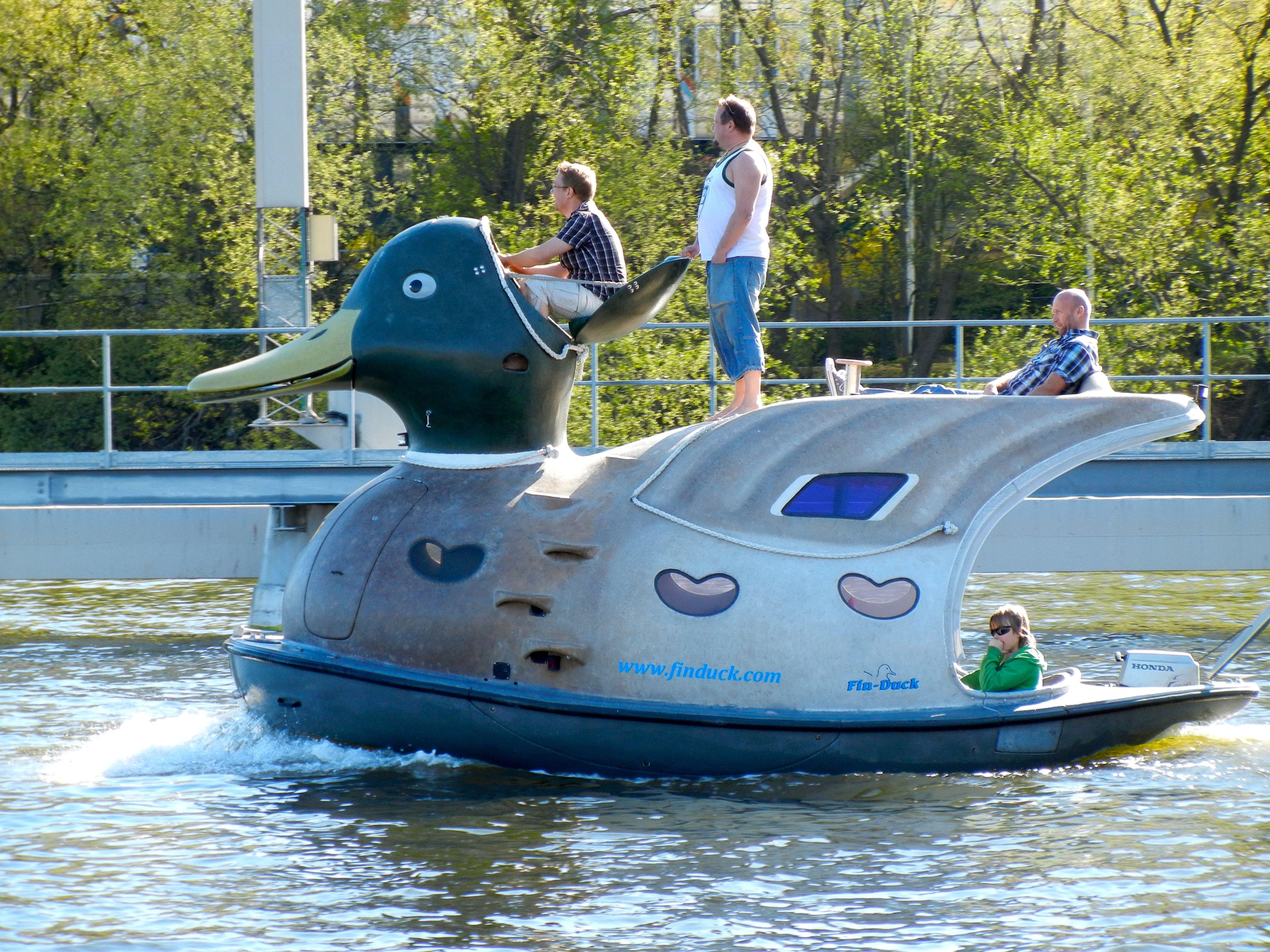 Лодки смешные картинки