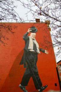 jim tarbell mural