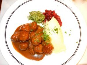 Stockholm restaurants
