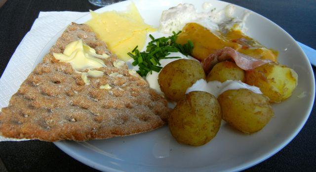 Traditional Swedish Food Traditional Swedish Fare