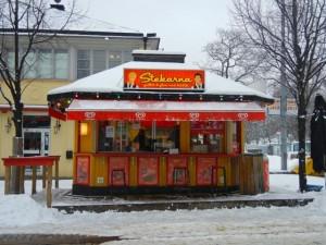 stockholm grill