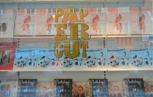 papercut stockholm