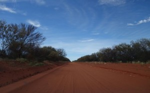 Giles Road