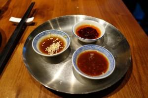 dumpling school